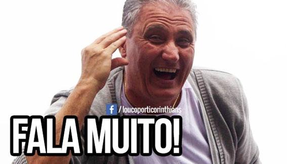 """Pare de """"falar muito"""" e """"FAÇA MUITO!"""""""